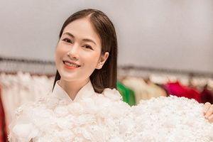 Mỹ nhân Sao mai tham dự Hoa hậu áo dài Việt Nam 2019