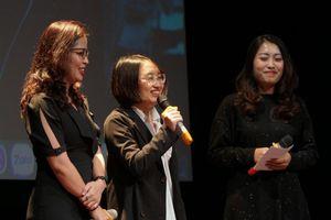 Nữ đạo diễn 9X tài năng chuyên làm phim bảo vệ nữ quyền
