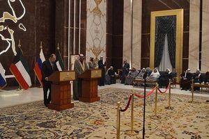 Nga 'phá băng' vùng Vịnh: 'Hết mình' vì đồng minh Trung Đông