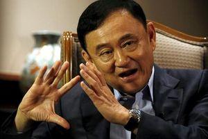 Tòa án Thái Lan giải tán một đảng phái thân cựu Thủ tướng Thaksin