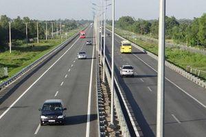 Tập đoàn Thái Bình Dương của Trung Quốc muốn đầu tư cao tốc Bắc - Nam