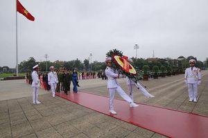 Hoạt động ý nghĩa của cán bộ chiến sỹ phòng Hồ sơ Công an Hà Nội