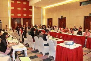 Nâng cao vai trò của Cảnh sát nữ trong khu vực Đông Nam Á