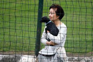 Ngày 8-3 và chuyện hậu phương của HLV Park Hang-seo