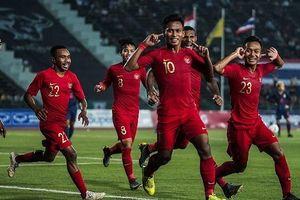 Bổ sung 7 hảo thủ, tuyển Indonesia quyết chơi lớn với Việt Nam