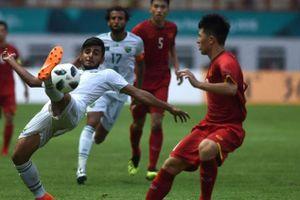Cục diện vòng loại U23 châu Á trở nên khó lường khi Pakistan rút lui
