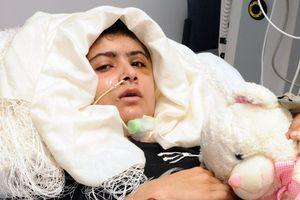 Bé gái 15 tuổi bị bắn vào đầu và giải Nobel Hòa bình trẻ nhất lịch sử