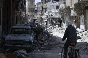 Syria chỉ trích báo cáo của OPCW 'xuyên tạc' vụ tấn công hóa học tại Douma