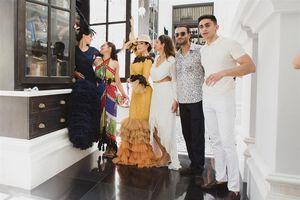 Bật mí về khu nghỉ dưỡng được tỷ phú Ấn Độ bao trọn để tổ chức đám cưới
