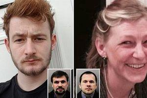 Nga sẽ gửi thư con trai nạn nhân Novichok tới ông Putin