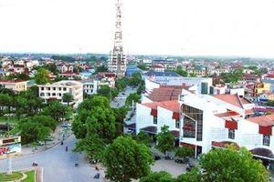 Quảng Trị sắp xếp các đơn vị hành chính cấp xã, thôn, khu phố