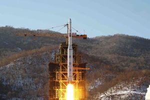 Động đất 'nhân tạo' bất thường tại Triều Tiên