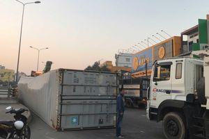 Nỗi lo tuyển dụng, quản lý lái xe container ở Đông Nam bộ - Bài 1: Tràn lan giấy khám sức khỏe giả