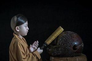 Vì sao cúng tiễn chư Thiên xong chùa lại thâu chuông mõ?