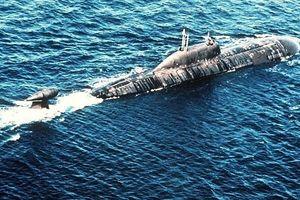 Ấn Độ chi 3,3 tỉ USD để thuê tàu ngầm hạt nhân Nga