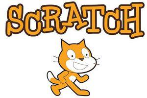 Bến Tre: Giảng dạy ngoại khóa ngôn ngữ lập trình Scratch cho học sinh