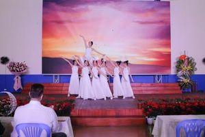 Nhiều hoạt động ý nghĩa chào mừng ngày 8/3 tại Trường Quốc tế Liên cấp Việt-Úc Hà Nội