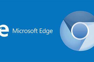 Chỉ Windows 10 64-bit được dùng thử Microsoft Edge mới
