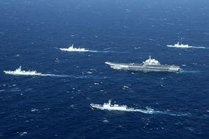 Đô đốc Mỹ cảnh báo hoạt động quân sự 'gia tăng' của Trung Quốc ở Biển Đông