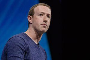 Mark Zuckerberg phác thảo tương lai mới cho Facebook