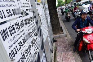 Nhóm tín dụng đen cho vay lãi suất 'cắt cổ' 936 %/năm ở Đắk Nông