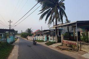 'Sốt' đất ở Đà Nẵng: Gom cả đất nông nghiệp, đất sát biển