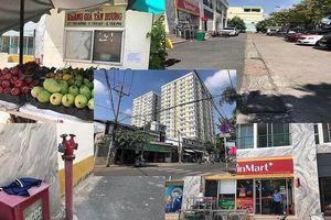 Ngân hàng Nam Á nói gì việc 'siết nợ' chung cư Tân Hương?