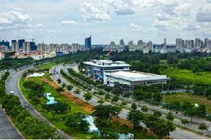 Đi ngược xu hướng, Đất Xanh Premium mở rộng quy mô tại Nam Sài Gòn