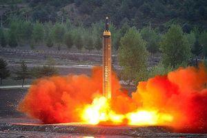 Triều Tiên vừa xuất hiện động đất, nguyên nhân là gì?