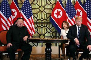 Không cho Triều Tiên phi hạt nhân hóa 'từng bước một', Mỹ dọa siết chặt cấm vận