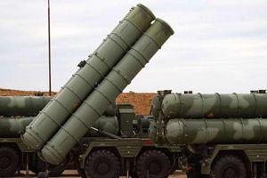 Thổ Nhĩ Kỳ sẽ triển khai S-400 của Nga từ tháng 10.2019