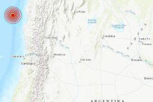 Chile: Động đất mạnh làm rung chuyển miền Bắc và miền Trung
