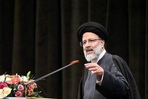 Lãnh tụ tối cao Iran bổ nhiệm người đứng đầu ngành tư pháp