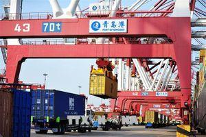 Tháng 2, xuất nhập khẩu của Trung Quốc giảm 13,8%