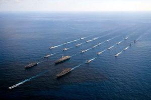 Mỹ tuyên bố sẽ tập trận hải quân cùng ASEAN trong năm 2019