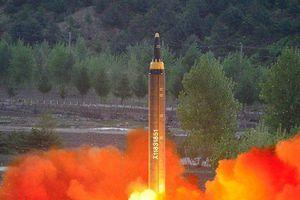 Xuất hiện động đất 'nhân tạo' bất thường ở Triều Tiên
