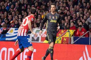 C.Ronaldo có thể giúp Juventus chạy đà hoàn hảo trước trận chiến ở Champions League?