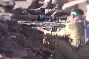 Houthi đánh sâu vào Ả rập Xê-út, phá hủy nhiều vũ khí