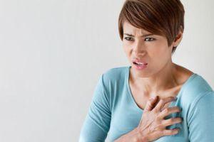 10 dấu hiệu cảnh báo bạn có thể mắc bệnh tim
