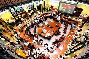 Bán hết hơn 4 triệu quyền mua cổ phần tại Khách sạn và Du lịch Bảo Việt