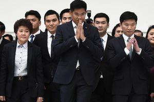 Đảng TSN của cựu Công chúa Thái Lan bị giải tán