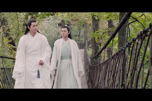'Chiêu Diêu': Thiên Trần Các chủ Cầm Thiên Huyền đúng chuẩn con dâu nhà người ta
