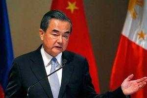Nói Huawei bị Mỹ 'đàn áp', Trung Quốc tuyên bố sẽ không là 'con cừu câm lặng'