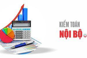 Nâng cao vai trò bộ phận kiểm toán nội bộ tại các doanh nghiệp Việt Nam