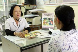 Những bệnh nhân đầu tiên được điều trị bằng thuốc kháng virus từ nguồn bảo hiểm y tế