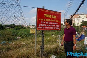 TP.HCM: 27 năm mệt mỏi xin cấp giấy chủ quyền đất ở Thủ Đức