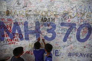5 năm MH370 biến mất: Không thể để mãi là bí ẩn