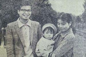 Câu chuyện về nhà báo Nhật Takano Isao 'nhân chứng quả cảm'