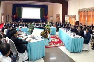 Việt Nam có 116 dự án đầu tư nằm trong khu vực tam giác phát triển Campuchia- Lào- Việt Nam