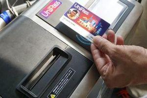 TP.HCM triển khai thí điểm thẻ thanh toán tự động cho hành khách đi xe buýt